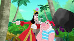 Hook&Smee-Hats off to Hook!05