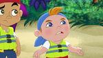 Jake&Cubby-Tick Tock Trap