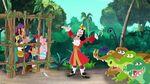 Groupshot-Captain Hook's Crocodile Crew