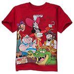 Hook&crew-shirt