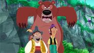 Bear-Captain Hook's Last Stand18