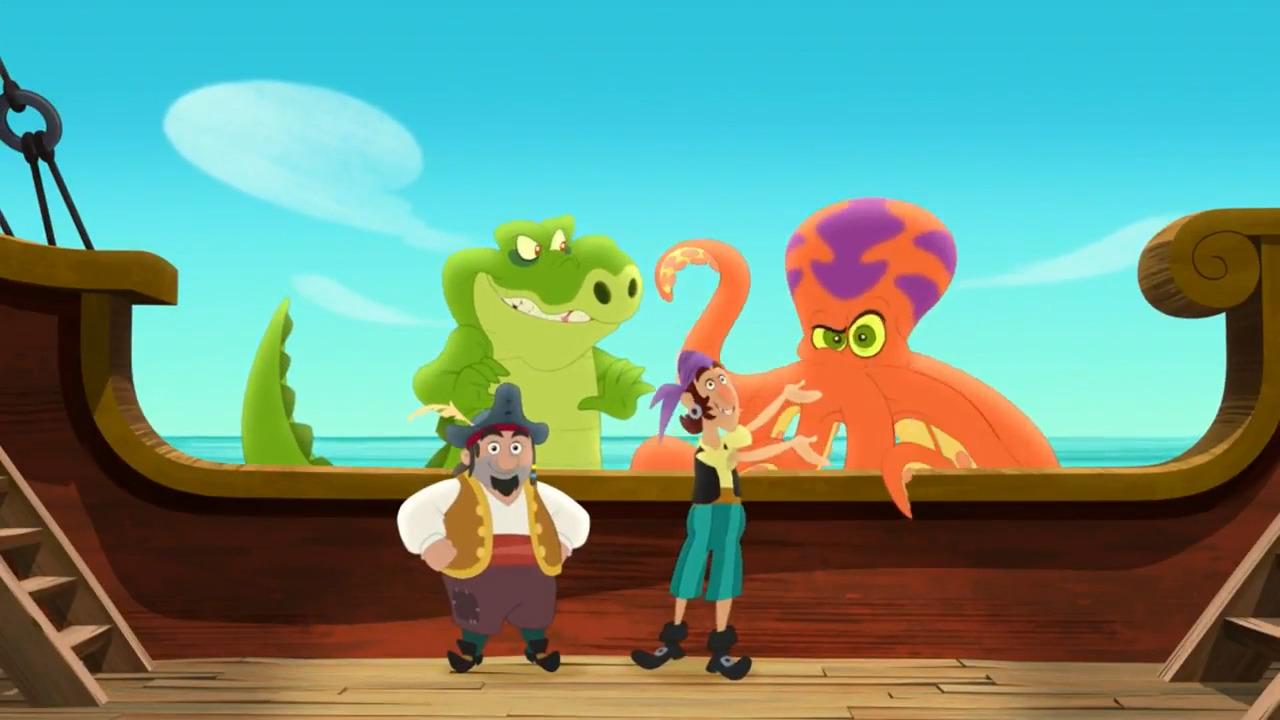 File:Tick -Tock Croc & The Octopus01.JPG