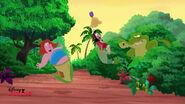 Hook Smee &Tick Tock Croc-The Mermaid Queen's Voice