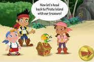 Jake&crew-Jake's Treasure hunt07