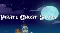 Pirate Ghost Story titlecard