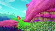 Butterfly bluff-Who's a Pretty Bird01