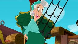 Nanny Nell-Nanny Nell