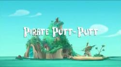 Pirate Putt-Putt titlecard