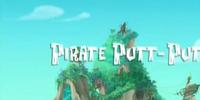 Pirate Putt-Putt