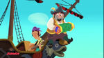 Sharky&Bones- Captain Gizmo