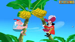 Hook&Smee-Go Bananas Game01