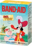 Hook&Smee- Band Aid Bandages