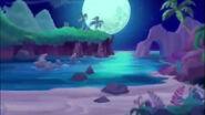 Mermaid Lagoon-Tricks, Treats and Treasure!