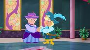 Mollie&Smee-Smee-erella!