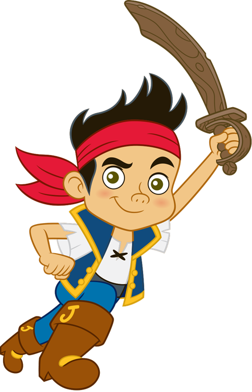 Image  JakePose 01png  Jake and the Never Land Pirates Wiki