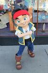 Jake-Disney Park