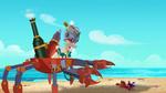 UndergearKing Crab&Louie-Crabageddon!01
