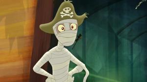 Pirate Mummy01