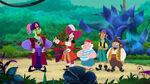 Dread&Hook's crew-Dread the Evil Genie