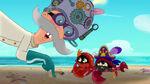 UndergearKing Crab&Louie-Crabageddon!03