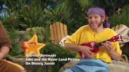 Sandy&Bones-Starfish Serenade