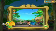 Jake&Skully-Go Bananas Game01