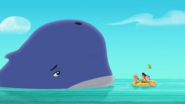 Izzy and the Whale