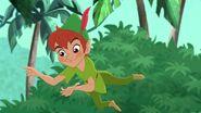 Peter-Peter Pan's 100 Treasures!