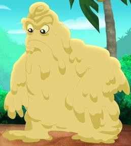 Soufflé Monster profile