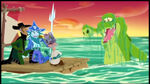 The Legion of Pirate Villains!04