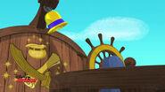 Bucky-Pirate Swap!03