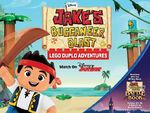 Jake's Buccaneer Blast LEGO® DUPLO® Adventures!