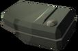 HSK Stout Fuel Tank