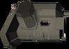 Component engine ramshackle normal