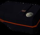 Carbolyte Stout Fuel Tank
