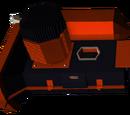 Carbolyte Ramshackle Engine