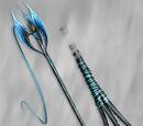 Рыболовная стрела