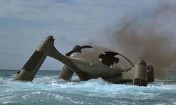 Atlantis lost forever