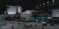 Bregenz Opera House