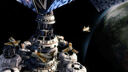 Moonraker Station (007 Legends)