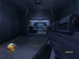 AIMS-20 (Nightfire, GC) 1