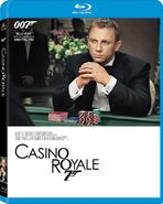 Casino Royale (2015 Blu-ray)