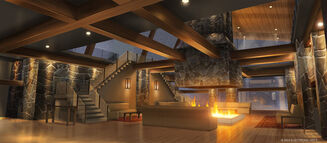 Goldfinger's chalet interior (Rogue Agent) by Nicolas Lebessis.jpg