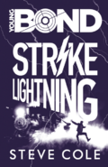 Strike Lightning Hard cover