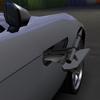 BMW Z8 - Missiles