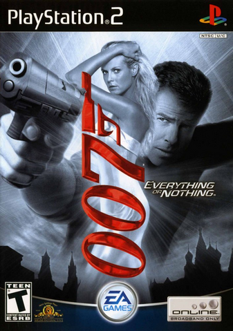 File:Everything or Nothing PS2 Box Art.png