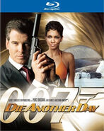Die Another Day (2008 Blu-ray)