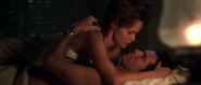GoldenEye-James-Bond-Natalya-Pierce-Brosnan-Izabella-Scorupco-bed