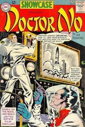 File:Dr. No comic.jpeg