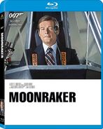 Moonraker (2015 Blu-ray)